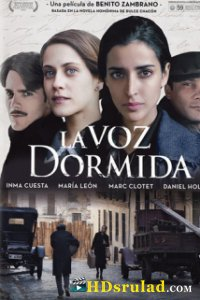 მძინარე ხმა / THE SLEEPING VOICE (LA VOZ DORMIDA)