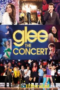 Glee: კონცერტი / GLEE: THE CONCERT MOVIE