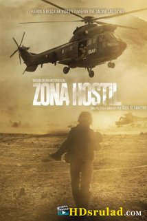 მტრის ზონა / Zona hostil / Rescue Under Fire (2017)
