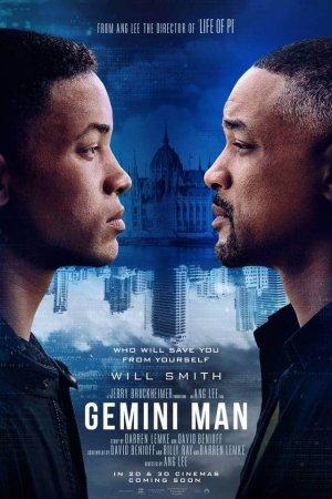 ტყუპი 2019 (ქართულად) / Gemini Man / tyupebi (qartulad)