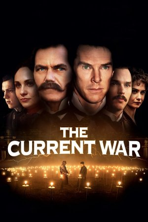 მიმდინარე ომი (ქართულად) / The Current War: Director's Cut (The Current War) / MIMDINARE OMI (QARTULAD)