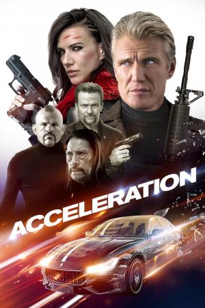 დაჩქარება / Acceleration / dachqareba