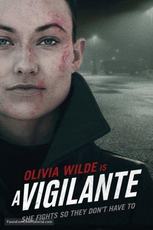 ვიჯილატე / A Vigilante / vijilate