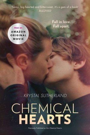 ქიმიური გულები / Chemical Hearts / qimiuri gulebi