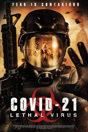 კოვიდ-21: ლეტალური ვირუსი / COVID-21: Lethal Virus