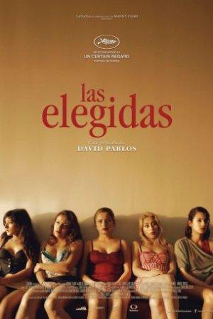 რჩეულები / Las elegidas / rcheulebi