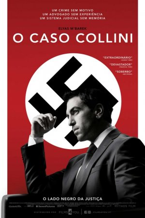 კოლინის საქმე / Der Fall Collini / kolinis saqme