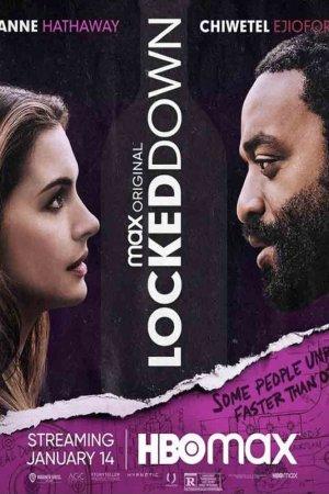 ჩაკეტილი (ქართულად) / Locked Down / lokdauni