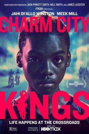 ბალტიმორის მეფეები / Twelve / Charm City Kings