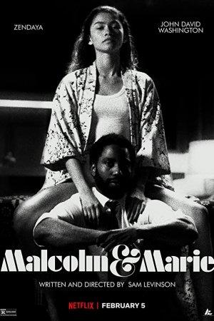 მალკომი და მარი / Malcolm & Marie