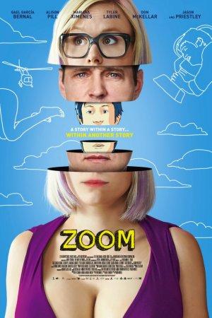 ზუმი / Zoom
