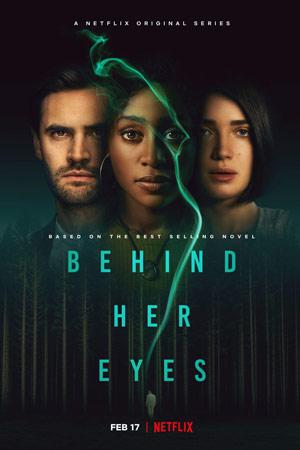 მის თვალებს უკან  / Behind Her Eyes