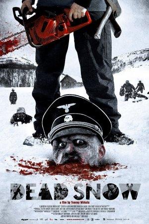 მკვდარი თოვლი (ქართულად) /  Dead Snow (Død snø) / Mkvdari Tovli (qartulad)