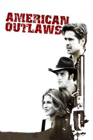 ამერიკელი გმირები (ქართულად) /  American Outlaws / Amerikeli Gmirebi (qartulad)