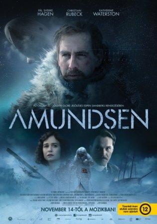 ამუნდესენი (ქართულად) /  Amundsen / Amundeseni (qartulad)