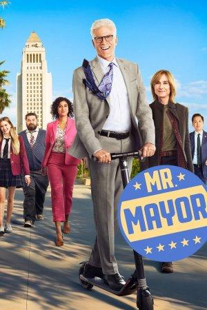 ბატონი მერი / Mr. Mayor