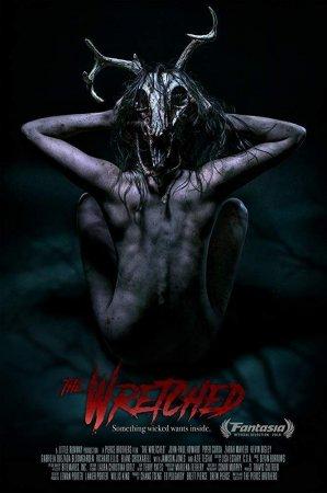 ტყის გრძნეული / The Wretched