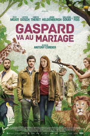 გასპარი ქორწილში / Gaspard at the Wedding / Gaspard va au mariage