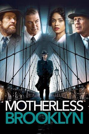 ობოლი ბრუკლინი / Motherless Brooklyn
