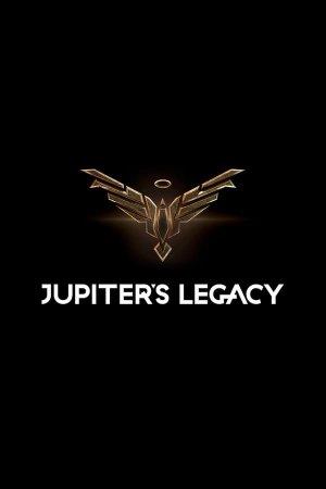 იუპიტერის მემკვიდრეობა / JUPITER'S LEGACY