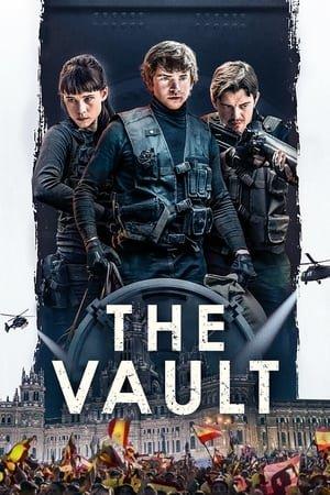 საცავი (2021) / The Vault (Way Down)