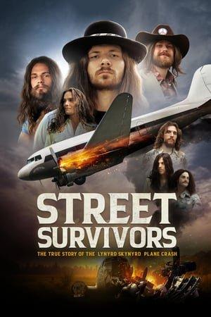 ქუჩაში გადარჩენილები: ლინიარდ სკაინიარდის თვითმფრინავის ავარიის რეალური ისტორია / Street Survivors- The True Story of the Lynyrd Skynyrd Plane Crash