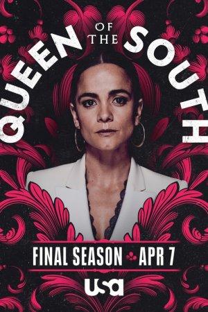სამხრეთის დედოფალი სეზონი 5 / Queen of the South Season 5 / samxretis dedofali sezoni 5