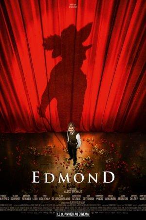 ედმონდი / Cyrano, My Love / Edmond
