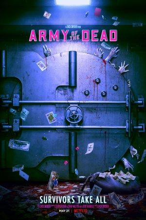 მკვდრების არმია / Army of the Dead