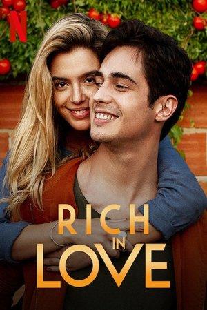 სიყვარულში მდიდარი / Rich in Love / Ricos de Amor
