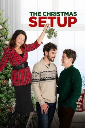 საშობაო გამოწვევა / The Christmas Setup