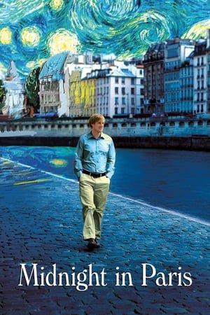 შუაღამე პარიზში / Midnight In Paris