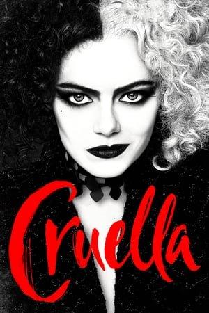 კრუელა / Cruella