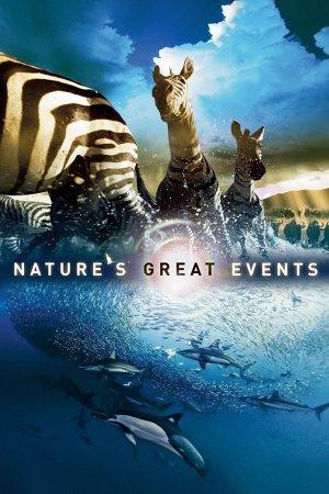 ბუნების დიდებული ქმნილებები / Nature's Most Amazing Events