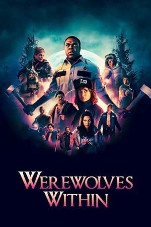 მაქციები ქალაქში / Werewolves Within