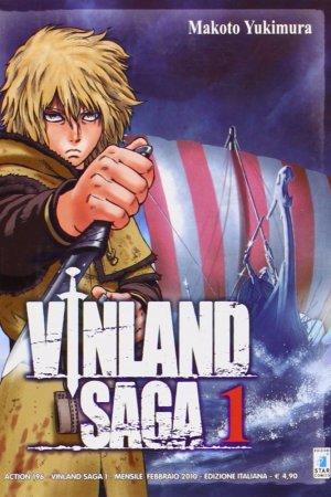 ვინლანდის საგა / Vinland Saga