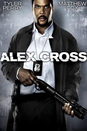 ალექს ქროსი / Alex Cross