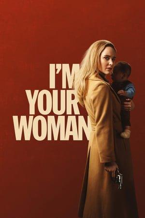 მე შენი ქალი ვარ / I'm Your Woman