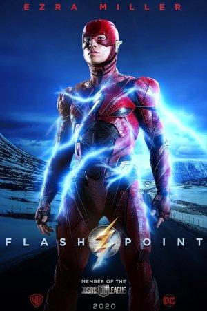 ფლეში (ფილმი) / The Flash / fleshi (2022)