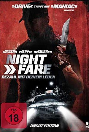 ღამის ტარიფი / Night Fare