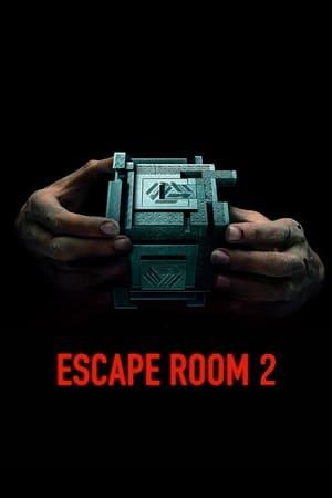 გასაქცევი ოთახიდან: ჩემპიონთა ტურნირი / Escape Room 2: Tournament Of Champions