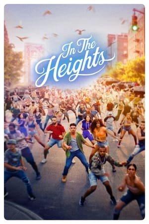 სიმაღლეზე / In The Heights