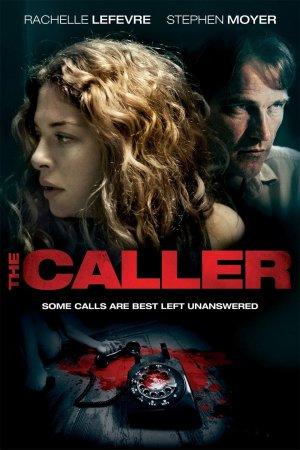 სტუმარი / The Caller