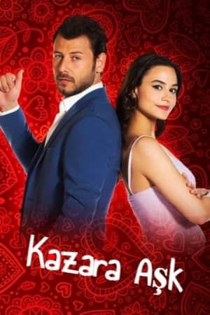 შემთხვევითი სიყვარული / Kazara Ask