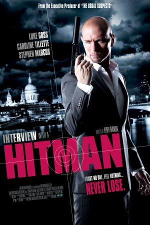 ინტერვიუ მკვლელთან / Interview with a Hitman
