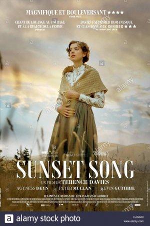 მზის ჩასვლის სიმღერა / Sunset Song
