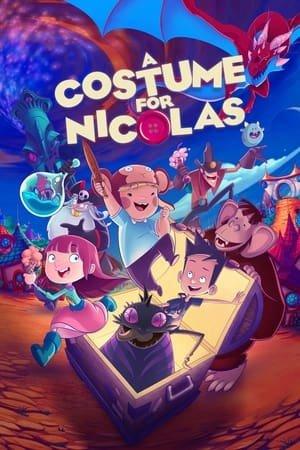 კოსტიუმი ნიკოლასისთვის / A Costume for Nicolas