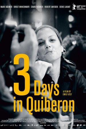 3 დღე ქიბერონში / 3 Days in Quiberon