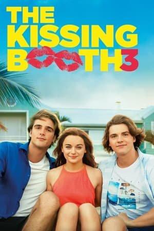 კოცნის ჯიხური 3 / The Kissing Booth 3