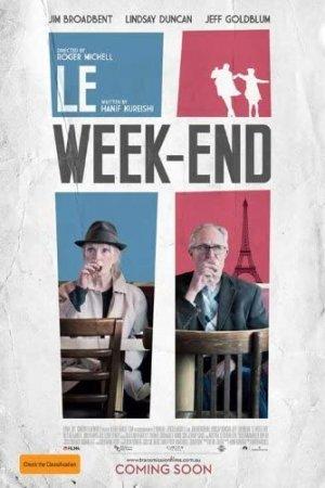 ფრანგული უიკენდი / Le Week-End